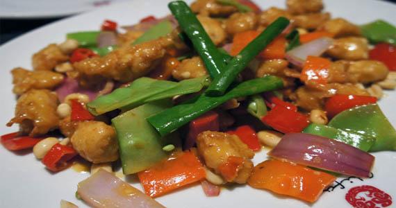 Restaurante Chifa Wok desafia clientes a encarar prato apimentado Eventos BaresSP 570x300 imagem