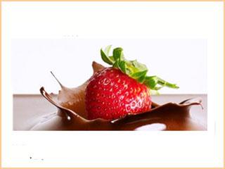 Páscoa: Calda de chocolate com licor Amarula  Eventos BaresSP 570x300 imagem