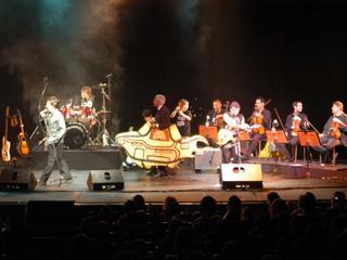 Cia. Filarmônica leva The Beatlle's Song ao Avenida Club Eventos BaresSP 570x300 imagem
