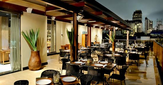 Restaurante Coco Bambu dá 25% de desconto em cinco pratos Eventos BaresSP 570x300 imagem