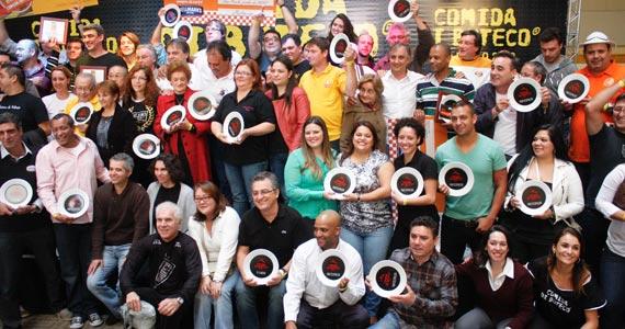 Conheça os ganhadores do Comida di Buteco 2012 de São Paulo Eventos BaresSP 570x300 imagem