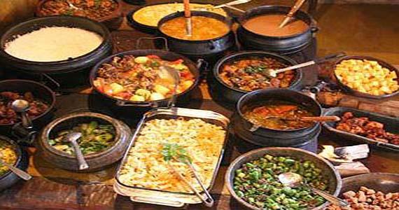 Restaurant Week completa 5 anos e valoriza comida brasileira Eventos BaresSP 570x300 imagem