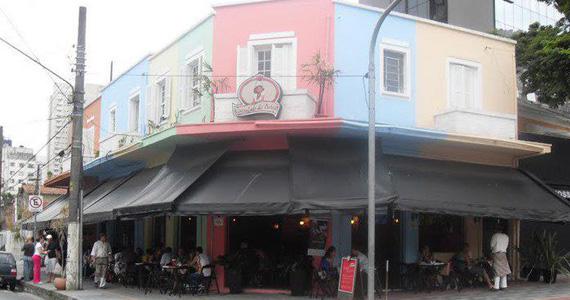 Consulado da Bahia realiza Festival Bar em Bar com petiscos a dez reais Eventos BaresSP 570x300 imagem