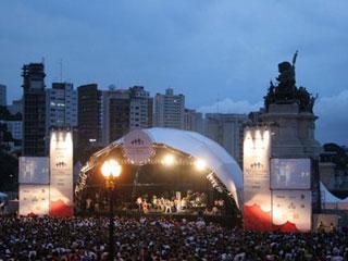 Sérgio Reis, Saint Paul Jazz Band, Matogrosso & Mathias e Nathália são as grandes atrações de O Consumidor é Show Eventos BaresSP 570x300 imagem