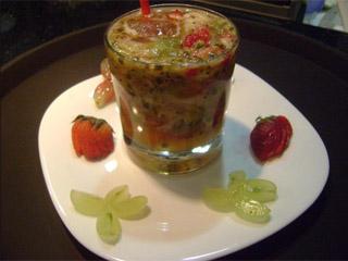 Daitakê Sushi sugere drinks de Licor e Kirsh para comemorar o Carnaval Eventos BaresSP 570x300 imagem