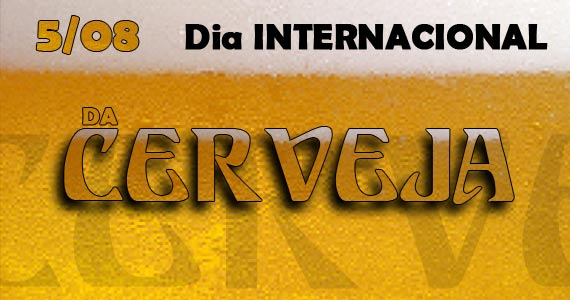 Saiba onde comemorar o Dia Internacional da Cerveja  Eventos BaresSP 570x300 imagem