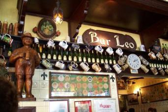 Controle de Chopp: Bar Léo se moderniza Eventos BaresSP 570x300 imagem
