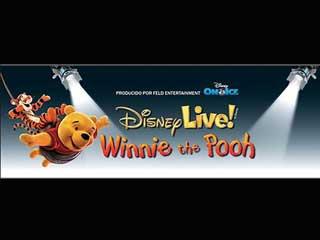"""Cie Brasil apresenta turnê brasileira do espetáculo """"Disney Live! – Winnie The Pooh"""", de 03 a 21 de outubro Eventos BaresSP 570x300 imagem"""