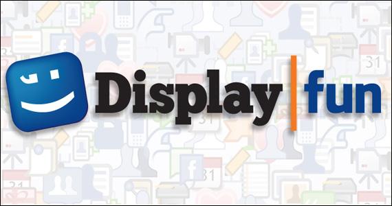 Display Fun cria toten adaptado para a 16º edição do Teleton Eventos BaresSP 570x300 imagem