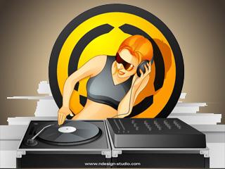 DJs fazem de seu dia data para ajudar ao próximo Eventos BaresSP 570x300 imagem