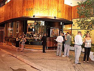 Bar da Dona Onça reserva seu espaço para confraternização neste Fim de Ano Eventos BaresSP 570x300 imagem