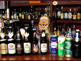 Drake´S Bar & Deck surpreende pela grande variedade de cerveja internacional Eventos BaresSP 570x300 imagem
