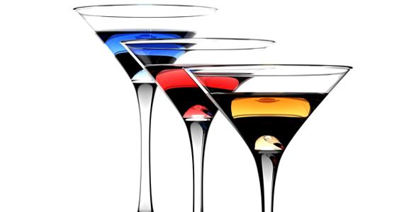 Bartenders brasileiros vão à França para a final do campeonato mundial Marie Brizard Eventos BaresSP 570x300 imagem