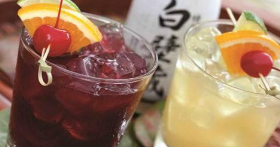 Benihana oferece drinks, saquês e cervejas japonesas com 30% de desconto Eventos BaresSP 570x300 imagem