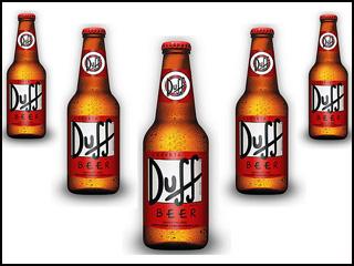 Cerveja Duff a preferida de Homer Simpson ganha público no Brasil Eventos BaresSP 570x300 imagem