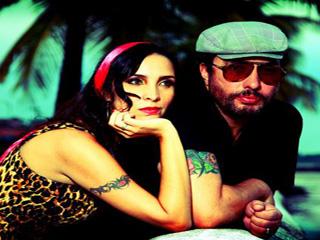 Dupla Criolina faz show grátis Cine Tropical no SESC Pinheiros sábado Eventos BaresSP 570x300 imagem