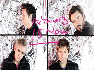 Ingleses do Duran Duran confirma participação no Festival SWU Music & Arts Eventos BaresSP 570x300 imagem