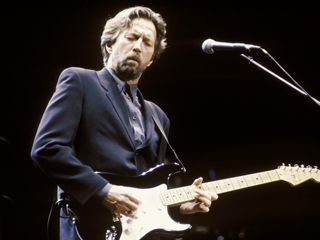 Eric Clapton anuncia Gary Clark Jr. para abrir seus shows no Brasil Eventos BaresSP 570x300 imagem