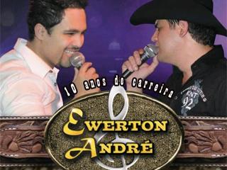 Ewerton & André comemoram dez anos de carreia com show inédito no Villa Country Eventos BaresSP 570x300 imagem