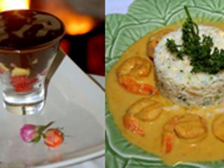 Cozinha brasileira ganha toque francês no Festival Gastronômico de Campinas Eventos BaresSP 570x300 imagem