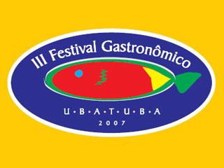 Ubatuba realiza o 3o  Festival Gastronômico e Cultural da cidade Eventos BaresSP 570x300 imagem