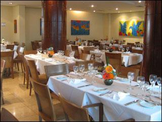 II Festival Gastronômico Grego no Tryp Nações Unidas apresenta a cultura da Grécia Eventos BaresSP 570x300 imagem
