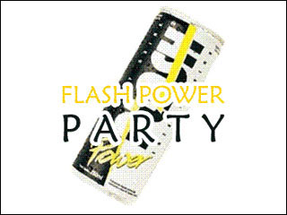 Flash Power Party na Thai Disco Eventos BaresSP 570x300 imagem