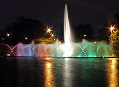 Fonte Multimídia do Parque do Ibirapuera tem programação especial para o aniversário de São Paulo Eventos BaresSP 570x300 imagem