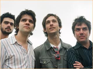 A banda Forgotten Boys lança o disco Louva-a-deus no projeto 'Plataforma' do SESC Pompéia Eventos BaresSP 570x300 imagem
