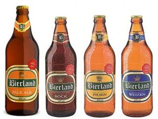 Cerveja com estilo robusto é nova integrante da família Bierland Eventos BaresSP 570x300 imagem
