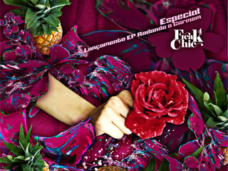 Festa Especial de lançamento do E.P. Rodando a Carmen do Pink Monkey Flower Eventos BaresSP 570x300 imagem