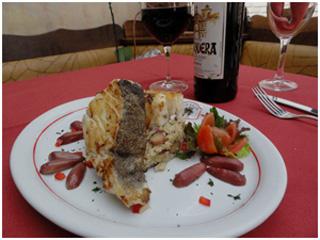 Vai acontecer em Campos do Jordão a VI Temporada Gastronômica de Primavera 2011.  Eventos BaresSP 570x300 imagem