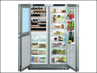 Lofra Sud América começa a importar dois modelos de refrigeradores com cave da marca alemã Liebherr Eventos BaresSP 570x300 imagem
