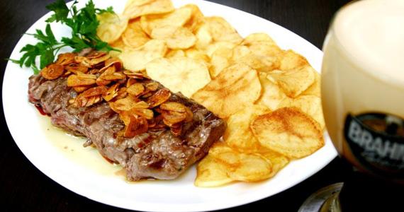 Choperia Genuíno tem pratos e drinks especiais para a Primavera Eventos BaresSP 570x300 imagem