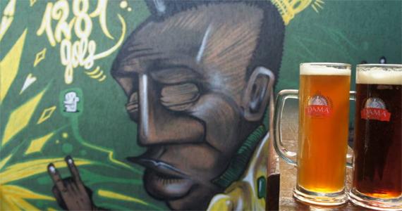 Gol Backpackers comemora Dia Internacional da Cerveja com promoções Eventos BaresSP 570x300 imagem