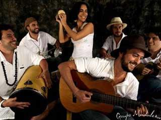 Grupo Madalena retorna dia 12 de janeiro ao Na Mata Café para mais uma temporada de Feijoada com Samba Eventos BaresSP 570x300 imagem