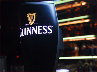Novidade da Guinness agora em São Paulo Eventos BaresSP 570x300 imagem
