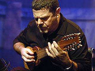 Bajofondo Tango Club & Gustavo Santaolalla no Via Funchal Eventos BaresSP 570x300 imagem