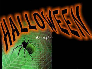 6° edição da Mega Festa de Halloween da Boogie Eventos BaresSP 570x300 imagem