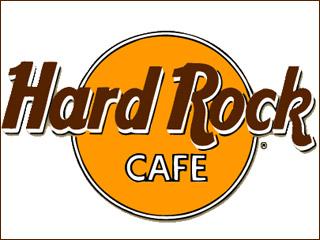 Donos Do Hard Rock Cafe