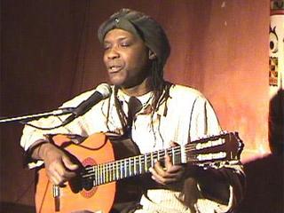 Dia da Consciência Negra com Haroldo Oliveira no Saraváh Bar Eventos BaresSP 570x300 imagem