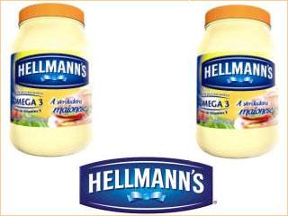 Hellmann's com Ômega 3 é novidade no mercado Eventos BaresSP 570x300 imagem