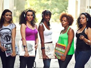 Projeto Hip Hop de Salto oferece oportunidades para mulheres Eventos BaresSP 570x300 imagem