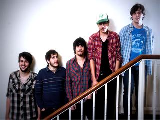 Banda Holger lança álbum em janeiro de 2011 Eventos BaresSP 570x300 imagem