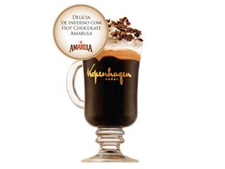 Kopenhagen serve o drink Hot Chocolate Amarula durante o inverno Eventos BaresSP 570x300 imagem