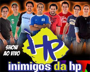 Festa Junina com Inimigos da HJ agita o Santa Aldeia nesta quinta-feira Eventos BaresSP 570x300 imagem