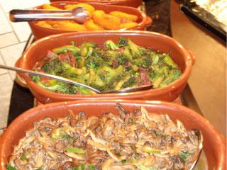 """Restaurante """"Irori"""", nos Jardins, oferece buffet especial no almoço de sábado Eventos BaresSP 570x300 imagem"""