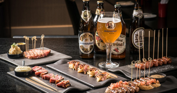 It Restaurante cria cardápio com comidas e bebidas inspirados no Oktoberfest Eventos BaresSP 570x300 imagem