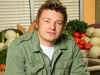 Chef Jamie Oliver busca sócio brasileiro  Eventos BaresSP 570x300 imagem
