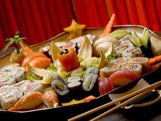 Jidai apresenta para o seu evento os melhores pratos da culinária japonesa Eventos BaresSP 570x300 imagem